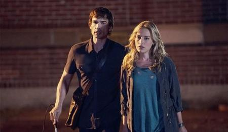 USA Network aniquila 'Covert Affairs'