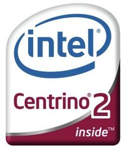 Centrino 2 logo