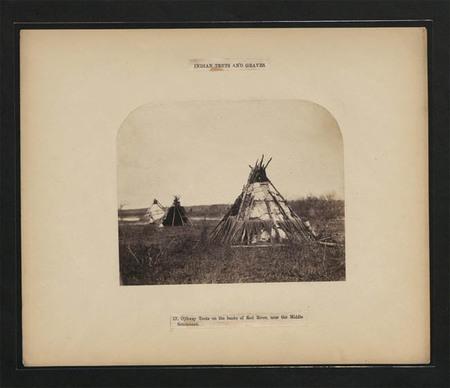 Tiendas nativos americanos
