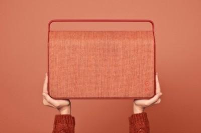 Colores vibrantes y estilo nórdico en la adorable colección de altavoces de Vifa