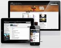 Deezer, un nuevo servicio de música por streaming llega a México
