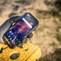 CAT renueva su apuesta por los smartphones más resistentes con los S31 y S41