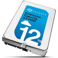 Seagate se ríe (un poco) de los SSD con su nuevo disco duro de 12 TB con tecnología de helio