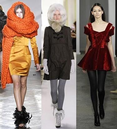 Lo mejor de la semana de la moda de Londres