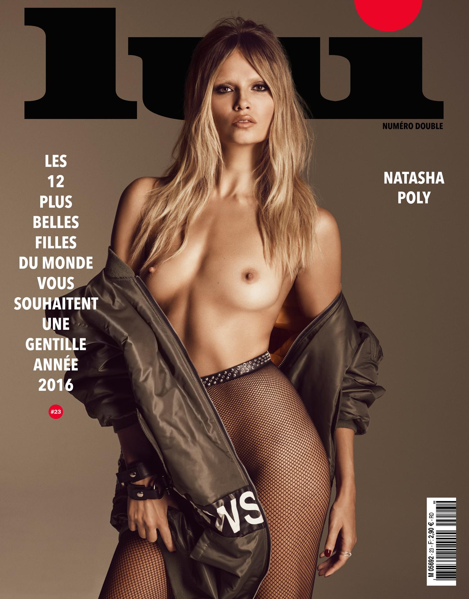 Portadas revistas masculinas y femeninas