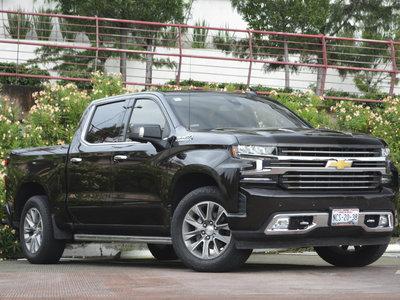 Chevrolet Cheyenne 2019, a prueba: una auténtica navaja suiza