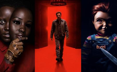 Las 13 mejores películas de terror de 2019