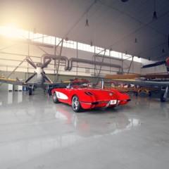 Foto 7 de 27 de la galería pogea-racing-chevrolet-corvette-1959 en Motorpasión