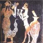 """Cerveza prehistórica, la presentación de """"Un brindis con el pasado. La cerveza hace 4.500 años en la península"""""""