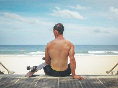 La playa, el lugar ideal para mejorar tu estética