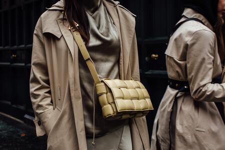 Esta gabardina de Karl Lagerfeld es también un vestido y tiene un descuento de 400 euros en Asos