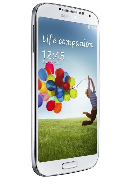 El software del Samsung Galaxy S4, aplicaciones que se renuevan y un puñado de novedades