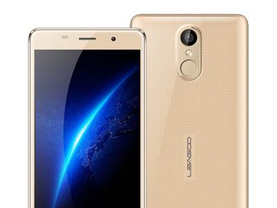 Smartphone Leagoo M5 16GB por 50 euros y envío gratis