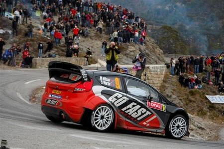Matthew Wilson regresa al WRC en su propia casa