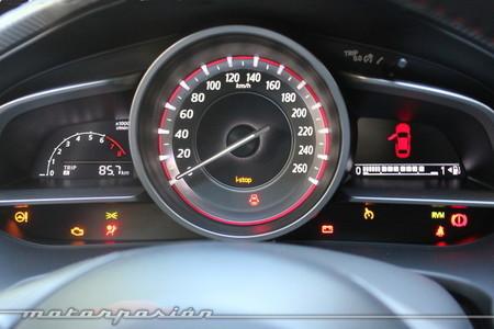 Mazda3 100 CV