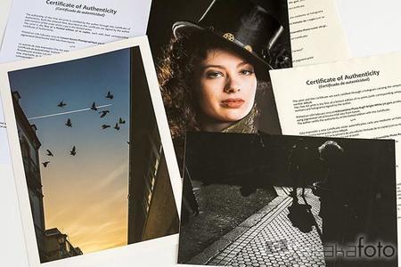 Naturalprint, servicio de copias fotográficas Fine Art, análisis