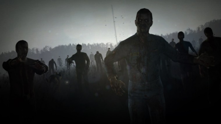 Into the Dead ahora está disponible en Windows 8