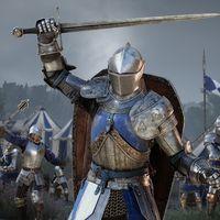 Chivalry II y sus batallas medievales online se retrasan finalmente hasta 2021