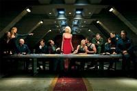 Un primer vistazo a la cuarta temporada de Battlestar Galactica