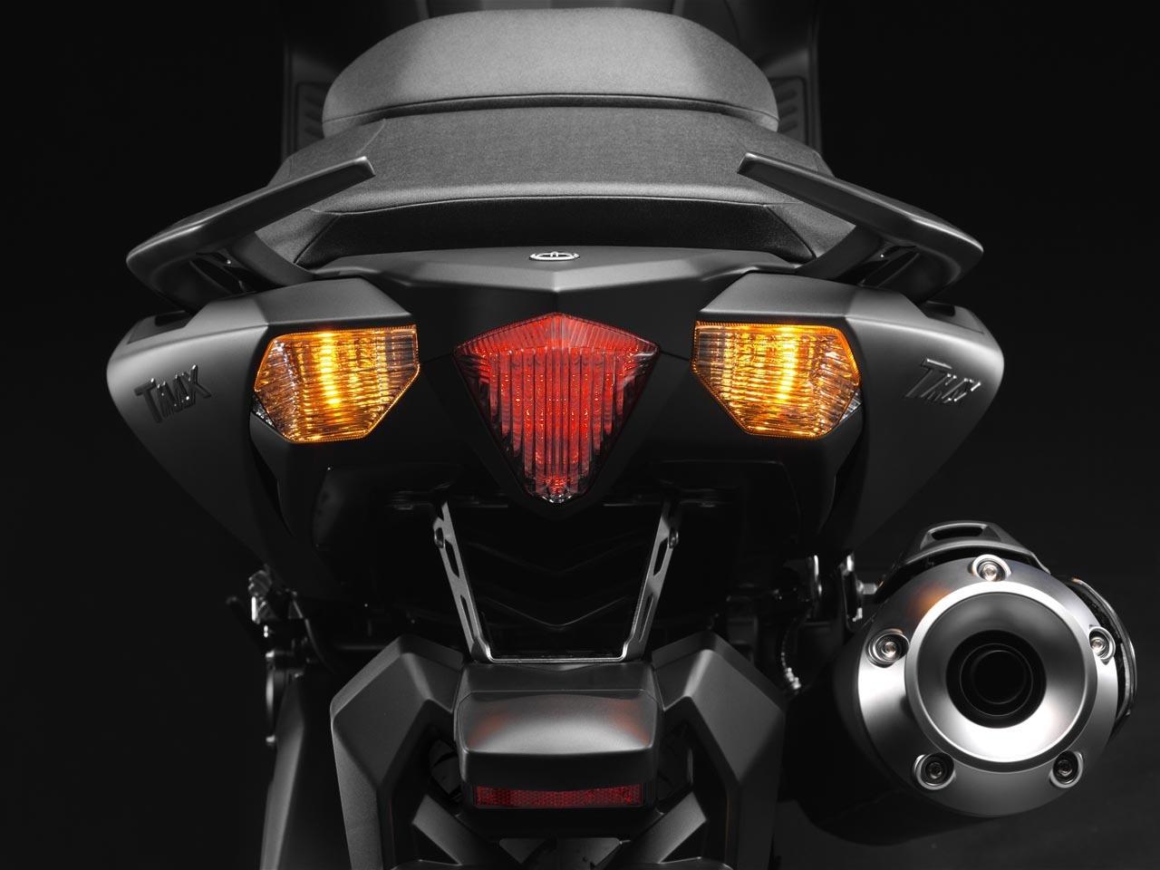 Foto de Yamaha T-Max 2012, detalles (12/32)