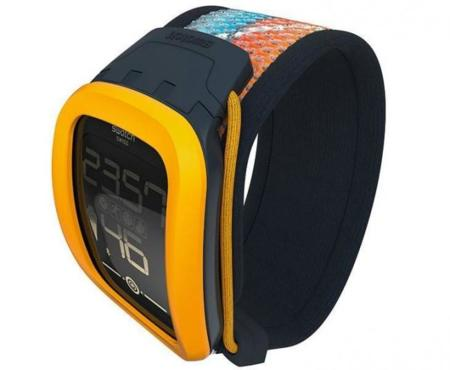 Swatch Touch Zero One Volleyball Smartwatch 2