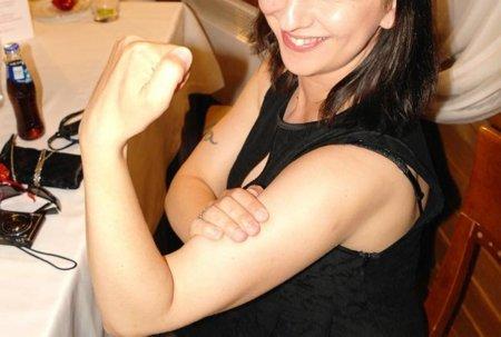 Consejos para conseguir unos brazos fuertes