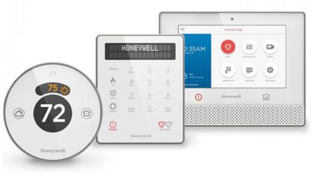 Honeywell amplia su familia Lyric con un sistema de seguridad compatible con HomeKit