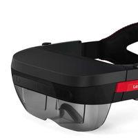 Lenovo también quiere un trozo de la tarta de la Realidad Mixta y presenta la plataforma ThinkReality