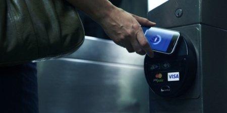 Londres 2012, banco de pruebas gigante de la tecnología NFC