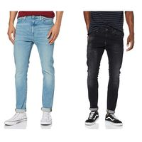 Chollos en tallas sueltas de pantalones de marcas como Levi's, Pepe Jeans o G-Star en Amazon por menos de 30 euros