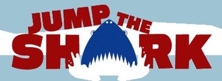'Saltar el tiburón', una expresión que nuestro idioma debería adoptar urgentemente (sobre todo si te gustan las series de TV)
