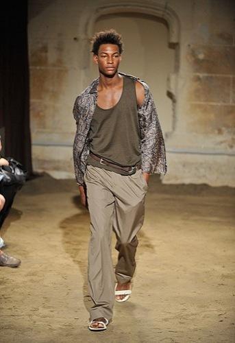 Hermès, Primavera-Verano 2010 en la Semana de la Moda de París V