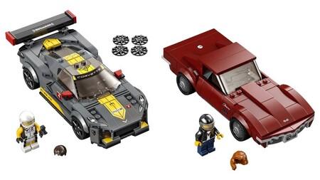 Lego Speed Champions 2021 4