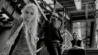 Campaña Pierre Balmain Collection: musa del rock y novia de rockero luce la línea asequible de la casa