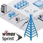 Sprint Nextel construirá una red 4G con WiMax