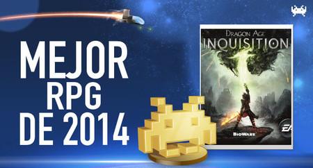 Mejor RPG de 2014 según los lectores de VidaExtra: Dragon Age: Inquisition