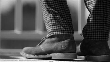 Tom Brady UGG Fall Winter 2014 Campaign