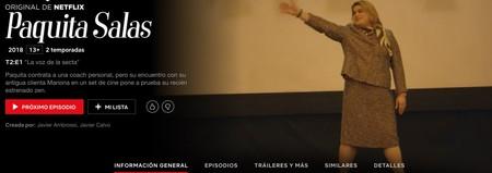 Window Y Netflix