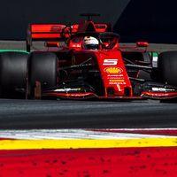 17 carreras sin ganar: Sebastian Vettel cerca de cumplir una temporada sin victorias en Fórmula 1