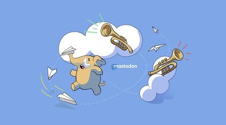 Mastodon, así es la alternativa a Twitter que evita la censura gracias a la descentralización
