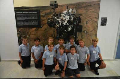 """Con el """"Curiosity Laboratory"""" los pequeños científicos aprenden mientras se divierten"""