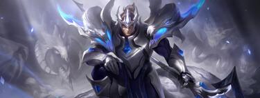 League of Legends: todas las misiones y recompensas del evento Mundial 2021