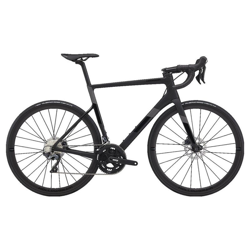 Cannondale S6 Evo Disc Ultegra 700 20