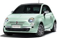 Fiat 500 2014 y 500 Cult