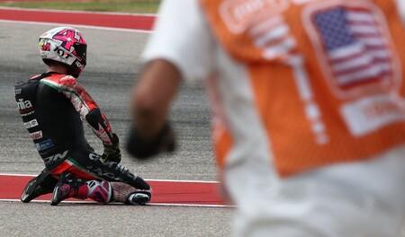 """Los pilotos de MotoGP amenazan con un boicot si no se arreglan los baches de Austin: """"Luego vendrán los minutos de silencio"""""""