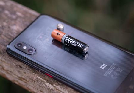 Xiaomi Mi 8 Pro Bateria