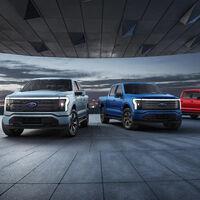 Ford hará la mayor inversión en sus 118 años de historia y creará dos megafactorías de baterías y coches eléctricos en EE.UU.