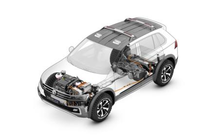 Volkswagen Tiguan Gte Active Concept 13