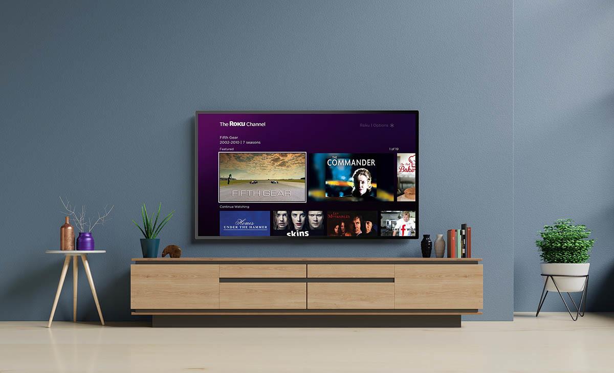 The Roku Channel estrena nueva guía de programas y añade nuevos canales a la plataforma de vídeo en streaming