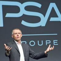 No todos los fabricantes sobrevivirán al coche eléctrico, asegura Carlos Tavares, CEO del grupo PSA